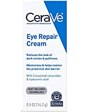 CeraVe Renewing System, Eye Repair, 0.5 Ounce