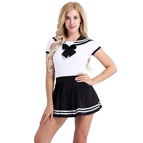 Adult School Uniforms