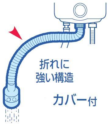 Amazon | 三栄水栓 【断熱カバー...