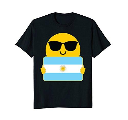 Argentina Shirt Sunglasses T-Shirt - Sunglasses Argentina