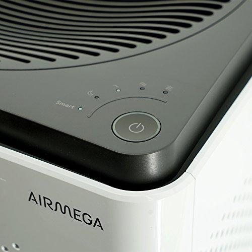 شراء Coway Airmega 400 Smart Air Purifier with 1,560 sq. ft. Coverage