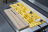 MicroJig Tapering Jig for Table Saw, Router