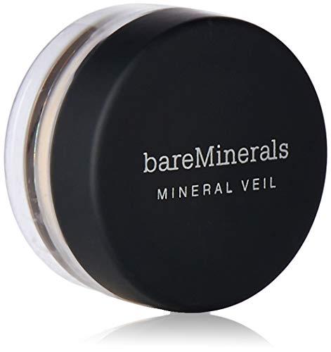 (bareMinerals Mineral Veil Finishing Powder Illuminating, 0.03)