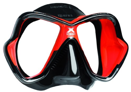 Mares X Vision Liquidskin Quality Diving product image