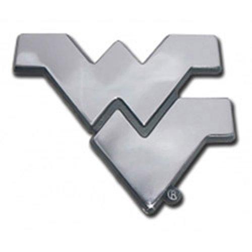 Virginia University Mountaineers Premium Motorcycle product image
