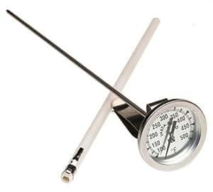 CDN IRL500 InstaRead Deep Fry Turkey Thermometer Outdoor/Garden/Yard Maintenance (Patio & Lawn upkeep)