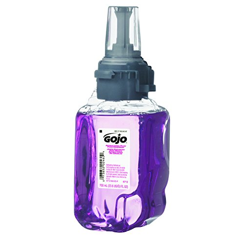 871204 Antibacterial Scent 700mL Refill