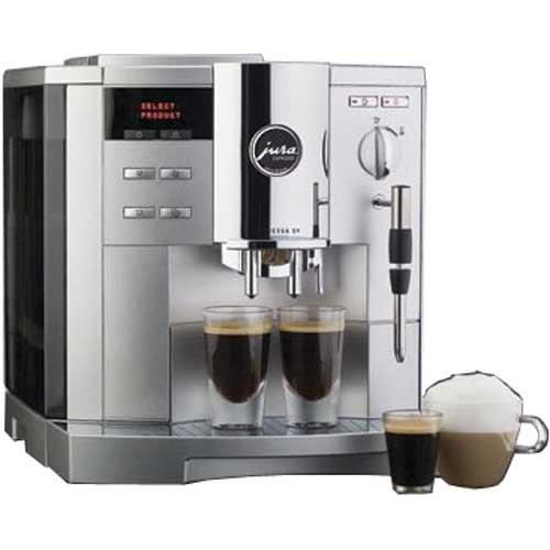 Jura-Capresso 13215 Impressa S9 Avantgarde Automatic Coffee Center