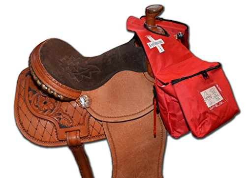 Trail Riding Equine First Aid Medical Kit 4