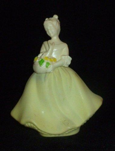 (Vintage Avon Flower Maiden Perfume)
