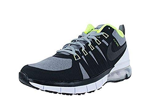 Nike Tr180 Amp Herre Sølv / Volt / Sort iKR9bC5