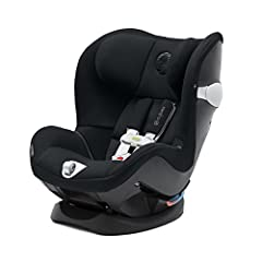 The Sirona M with SensorSafe 2.0 is engineered and designed to provide peace of mind when you drive… and when you arrive. A 2018 Best of Baby Tech Award Winner for Safety, the Sirona M with SensorSafe 2.0 integrates industry-first smart-tech ...