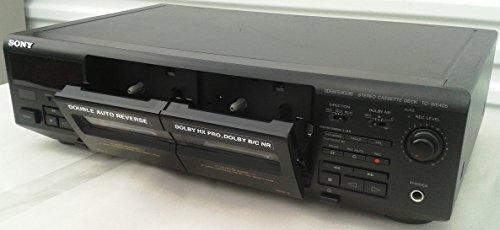 Buy sony dual cassette recorder