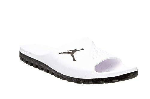 falso Nike Jordan Hombres Jordan Super.Fly Team Slide