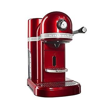 KitchenAid Nespresso