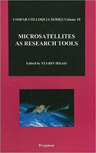 Microsatellites as Research Tools (Cospar)