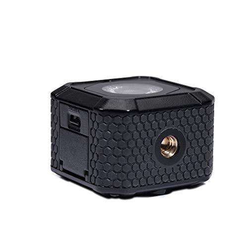 Lume Cube AIR Waterproof Compact LED Light for Photo, Video, GoPro, Smartphones + Metal Locking Foot & Cleaning Cloth Kit by LUME CUBE (Image #4)