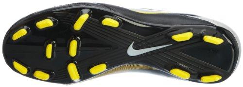 Nike Total90 Shoot Iv Fg (nero / Giallo) Nero