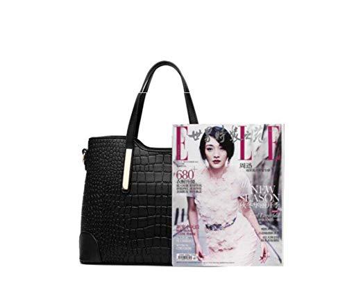 Shoulder Bag Bag Lady Darkblue Simple 2017 Diagonal Messenger Bag Mother Bag tFvz8wq