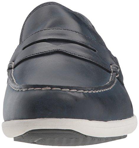 dress Rockport Aiden Shoe Men's blues new Penny OxRxAwX