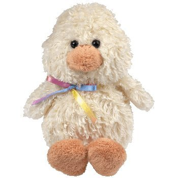 TY Beanie Baby - PEEPS the Chicken 11f9c4256c4