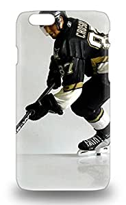 NHL Pittsburgh Penguins Sidney Crosby #87 Feeling Iphone 6 On Your Style Birthday Gift Cover 3D PC Soft Case ( Custom Picture iPhone 6, iPhone 6 PLUS, iPhone 5, iPhone 5S, iPhone 5C, iPhone 4, iPhone 4S,Galaxy S6,Galaxy S5,Galaxy S4,Galaxy S3,Note 3,iPad Mini-Mini 2,iPad Air )