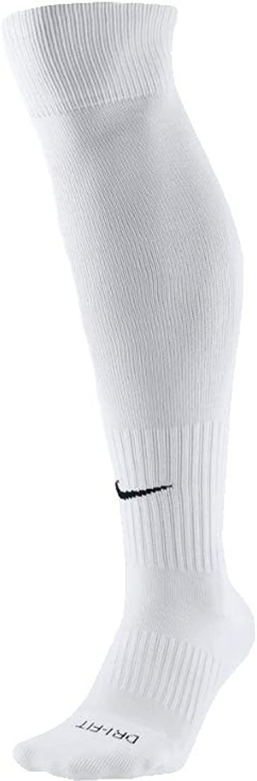 Unisex Nike Classic II Cushion Over-the-Calf Football Sock : Clothing