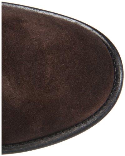 Diesel Ctas Speciality - Botas de cuero hombre marrón - Braun (Licorice)