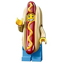 LEGO® Mini-Figures Series 13 - Hot Dog Man