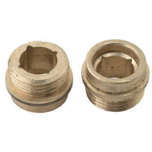 BrassCraft Faucet Seats for Kohler, 1/2'', x 27 Thread, Brass, SC1157X