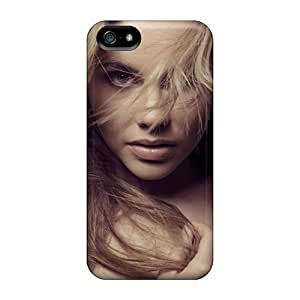 Fashion Protective Sexy Look Case Cover For Iphone 5/5s hjbrhga1544