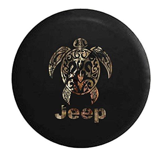 jeep camo spare tire cover - 2