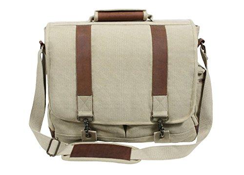 rothco-canvas-leather-pathfinder-laptop-bag-khaki-size