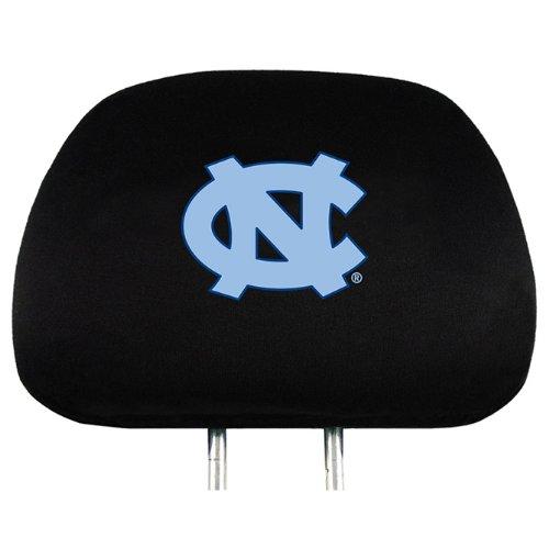 ProMark North Carolina Tar Heels Headrest Covers