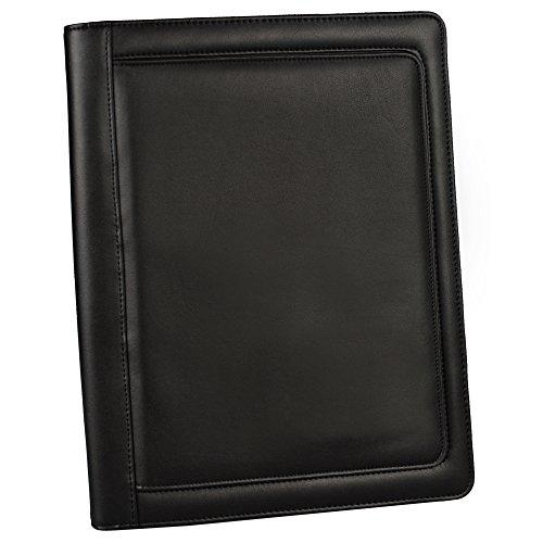 Samsill Professional Portfolio Magnetic Zippered