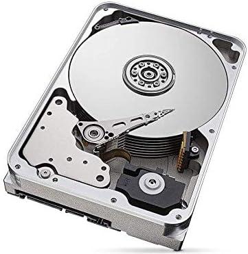 Seagate Skyhawk 14 TB Hard Drive SATA 600-3.5 Drive Internal 256 MB Buffer