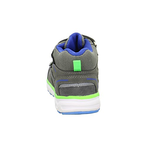 Supremo Kinder Sneaker Grau