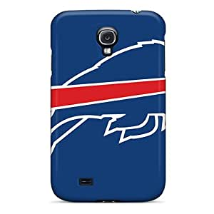 Samsung Galaxy S4 XRC10397OuXZ Support Personal Customs Realistic Buffalo Bills Series Shockproof Hard Phone Cases -KaraPerron