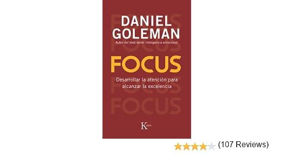 FOCUS eBook: Goleman, Daniel: Amazon.es: Tienda Kindle