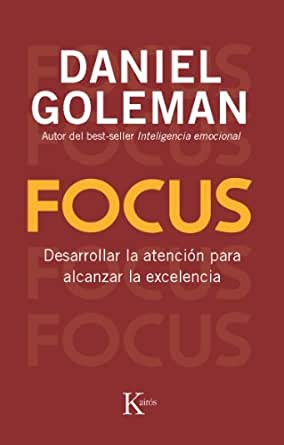 FOCUS eBook: Goleman, Daniel: Amazon.es: Tienda Kindle
