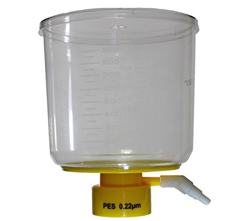 Most Popular Lab Bottletop Filters
