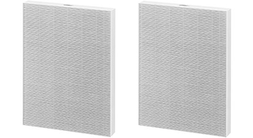 HEPA Air Filter Compatible With Fellowes AeraMax 200 Purifier Model 190/200/DB55/DX55. 2 Packs