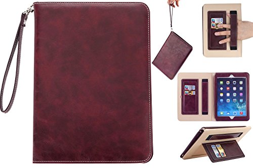 9 7 inch Leather Tablet Feature Holders product image