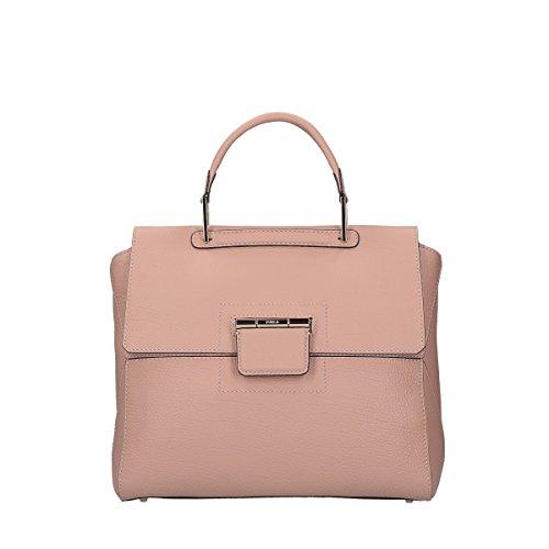 Furla Artesia M Top Handle bag Moonstone