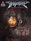 Hal Leonard Dragonforce - Inhuman Rampage Guitar Tab Songbook
