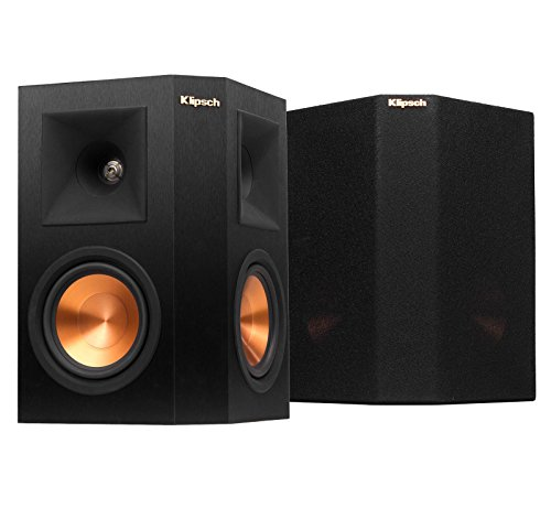 Klipsch RP-250S Reference Premiere Surround Speakers - Ebony