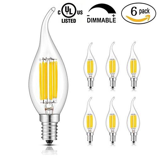 Led Light Bulbs For Christmas Candles - 5