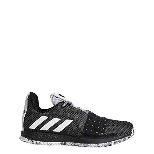 adidas Harden Vol. 3 Shoes Men's, Black, Size 14