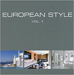 Torrent Para Descargar European Style: V. 2 Epub Gratis En Español Sin Registrarse