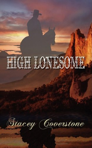 book cover of High Lonesome